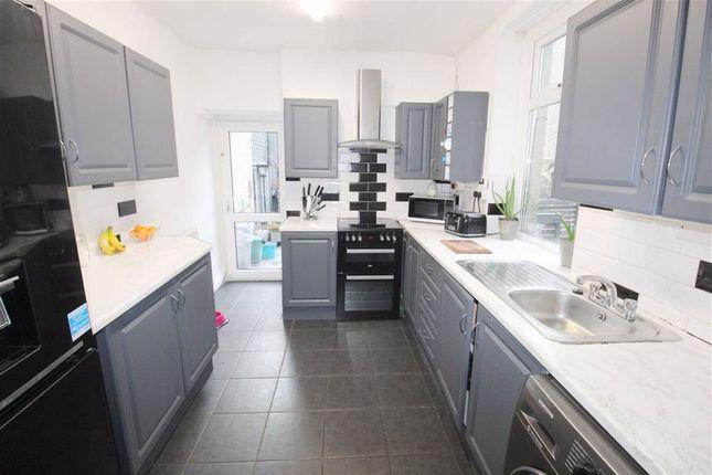 Kitchen of Landraw Road, Pontypridd CF37