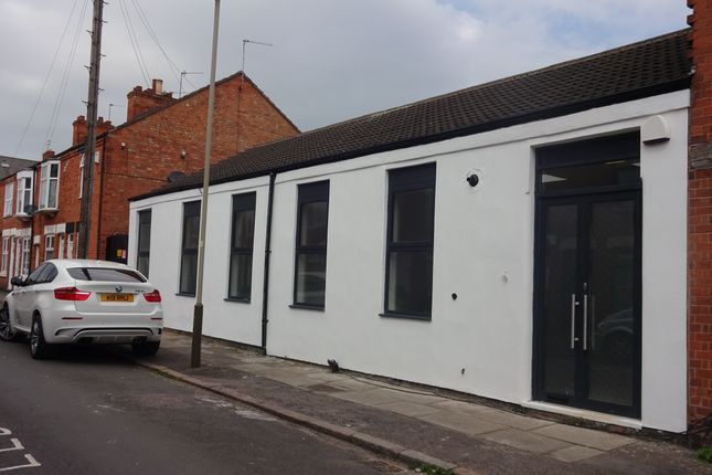 Thumbnail Industrial to let in Acorn St, Belgrave, Leicester