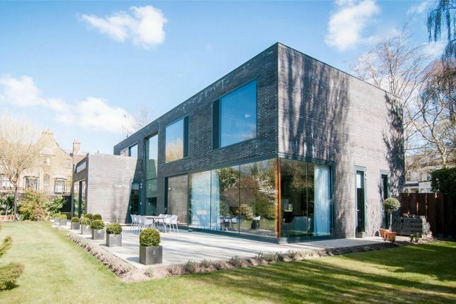 Thumbnail Detached house for sale in Fulwood Park, Liverpool, Merseyside