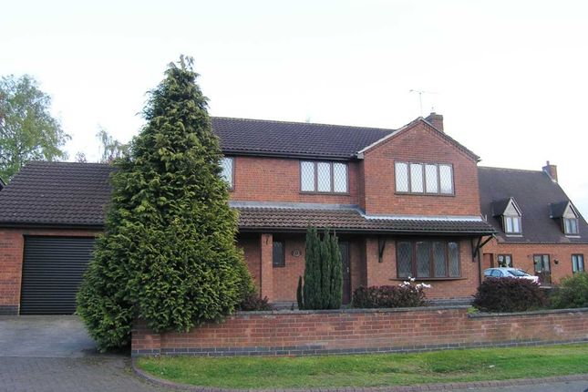 Thumbnail Detached house to rent in Avenue Lourdes, Scunthorpe