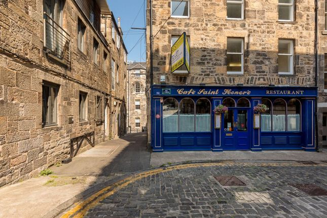 2 bed flat for sale in 36/1 Thistle Street North West Lane, New Town, Edinburgh EH2