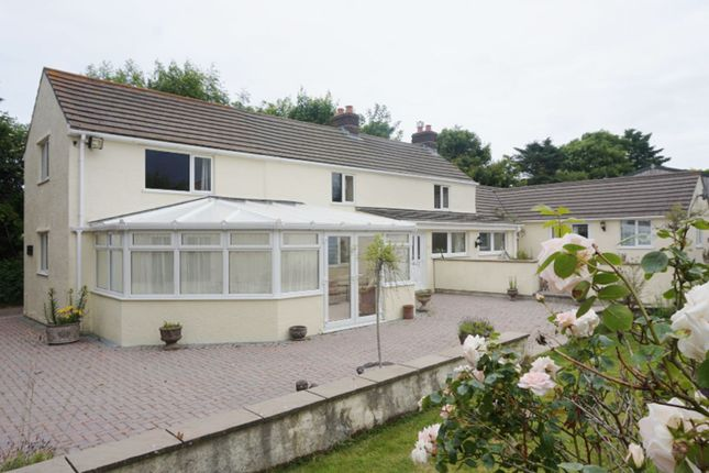 Thumbnail Detached house for sale in Goongumpas, Redruth