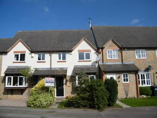 3 bed terraced house to rent in Cullingham Close, Staunton, Gloucester GL19