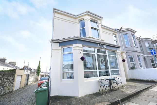 Thumbnail Property to rent in Langham Place, Plymouth