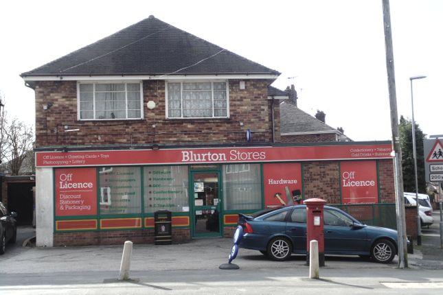 Blurton Road, Stoke On Trent ST3