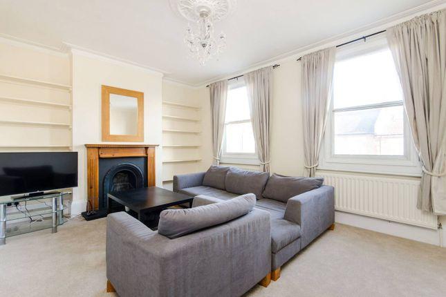 Thumbnail Maisonette to rent in Haydons Road, Wimbledon