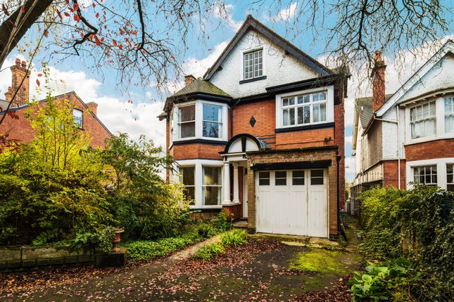 Thumbnail Detached house for sale in Esher Grove, Nottingham