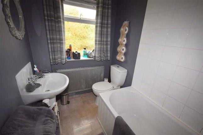 Family Bathroom of Whitemoor Hall, Belper DE56