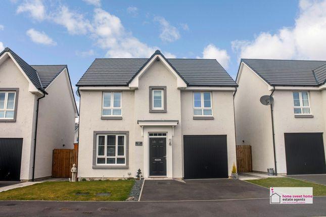 Eilean Donan Road, Inverness IV2