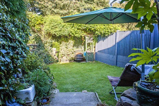 Thumbnail Terraced house for sale in Apethorn Lane, Hyde