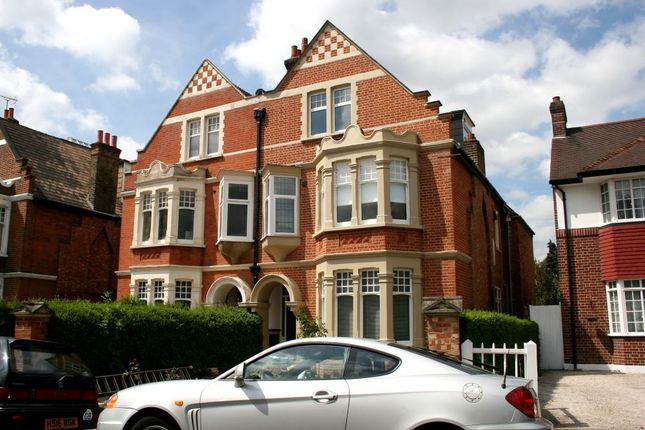 Thumbnail Semi-detached house to rent in Hale Gardens, London