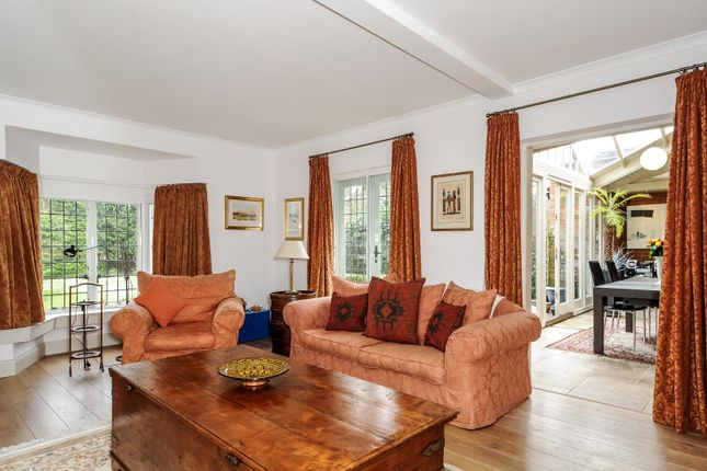 Thumbnail Detached house to rent in Nightingales Lane, Chalfont St Giles