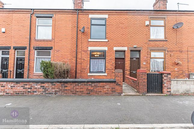2 bed terraced house to rent in Hope Street, Leigh, Greater Manchester. WN7