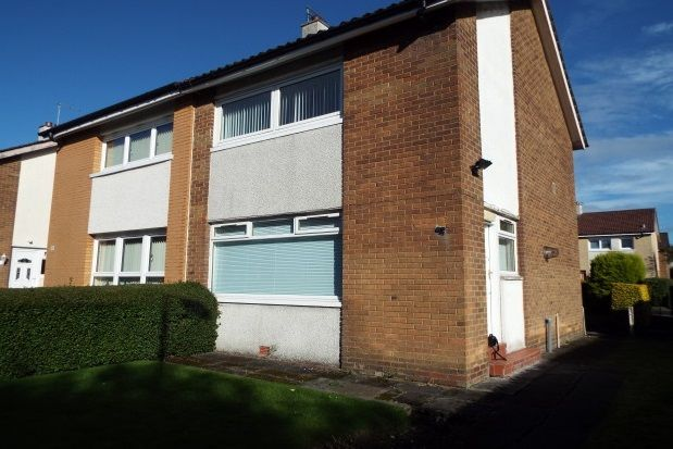Thumbnail Property to rent in Carntyne Place, Carntyne