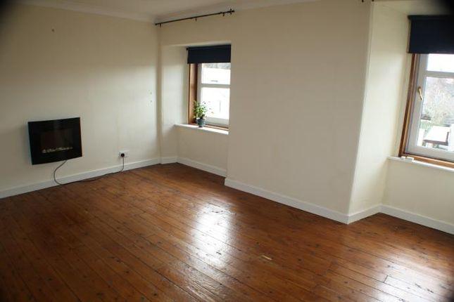 Thumbnail Flat to rent in Mousebank Road, Lanark