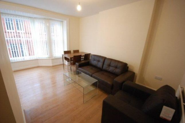 Thumbnail Flat to rent in Terrace Road, Aberystwyth