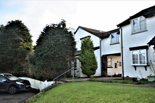 4 bed end terrace house for sale in Barton Court, Parkham, Bideford