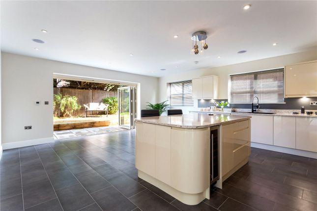 Kitchen of The Street, West Clandon GU4