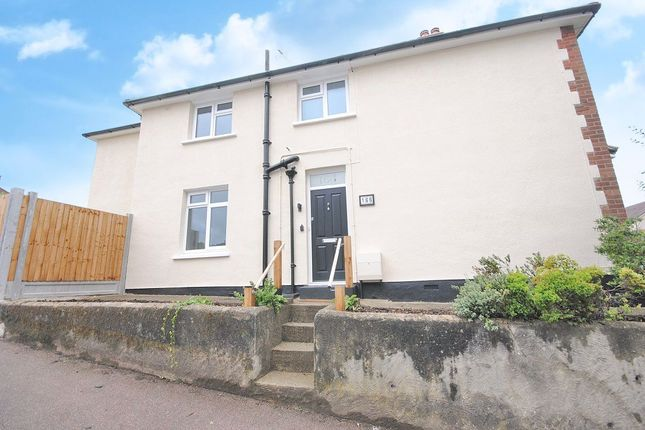 Thumbnail Property to rent in Stansted Road, Bishop`S Stortford, Herts