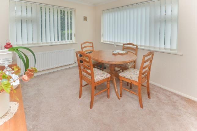 Dining Room of Fir Tree Hill, Woodnesborough, Sandwich, Kent CT13