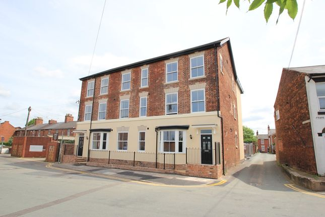 Thumbnail Flat to rent in Friars Road, Stafford, Staffordshire