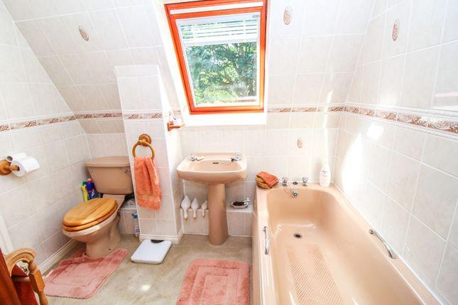 Bathroom of Birches Nook, Stocksfield NE43