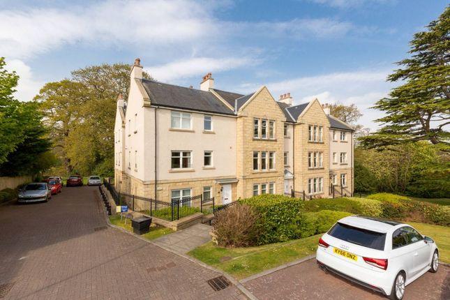 Thumbnail Flat for sale in 54A/1, Craiglockhart Loan, Edinburgh
