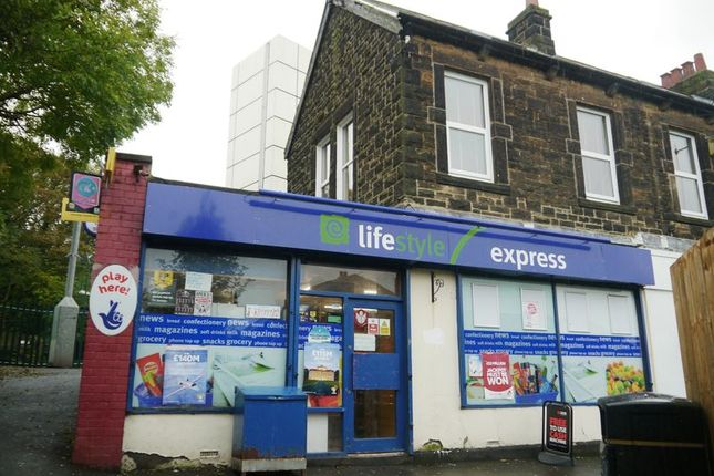 Thumbnail Retail premises for sale in Life Style Express, 1/1A Sandringham Avenue, Benton