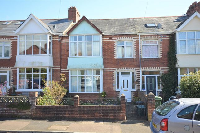 Thumbnail Property for sale in First Avenue, Exeter