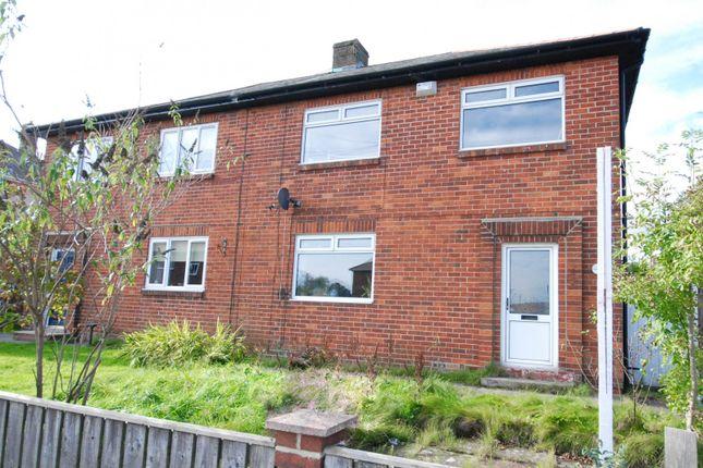 Exterior of Warkworth Drive, Wideopen, Newcastle Upon Tyne NE13