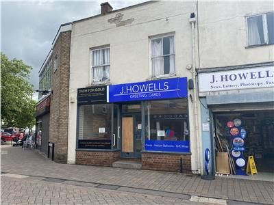 Thumbnail Retail premises for sale in Hitchin Street, Biggleswade, Bedfordshire