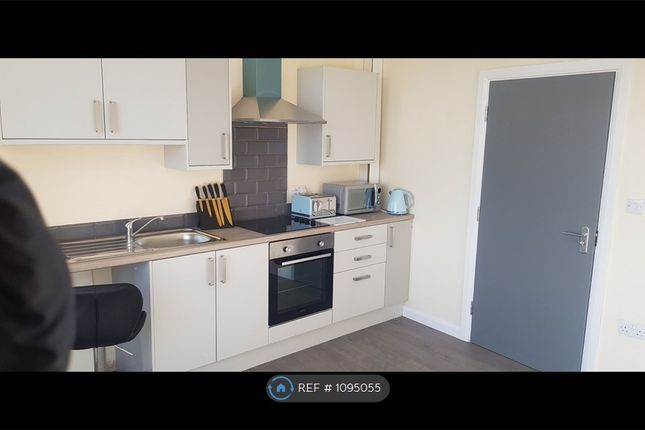 1 bed flat to rent in Gladstone Street, Middlesbrough TS6