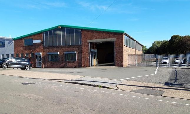 Thumbnail Light industrial to let in Unit 2, Holly Lane, Beeston, Nottingham