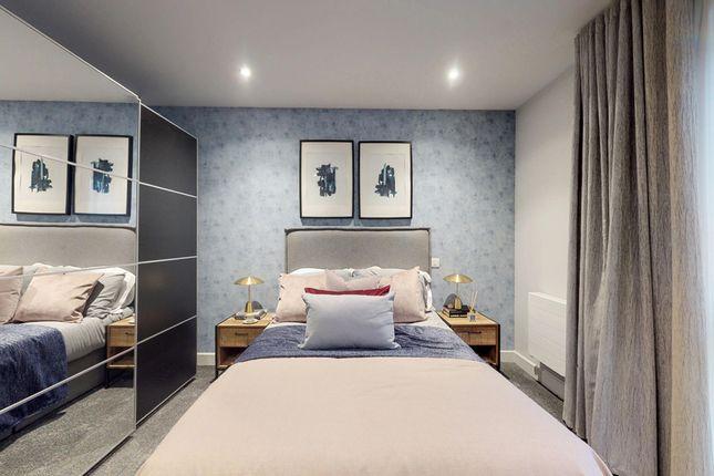 1 bedroom flat for sale in Old Barn Lane, Kenley