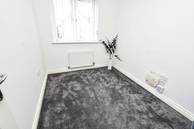 Bedroom Five of Fitzallan Place, Bathgate EH48