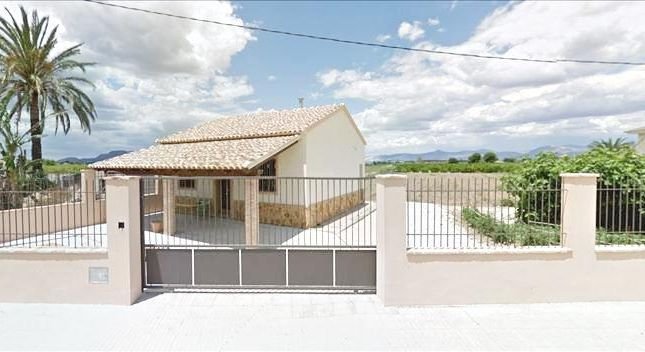 2 bed country house for sale in Orihuela, Orihuela, Spain