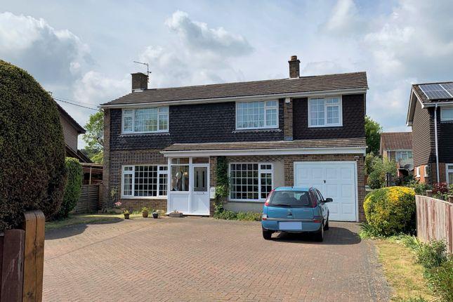 Thumbnail Detached house for sale in Beaulieu Road, Dibden Purlieu, Southampton
