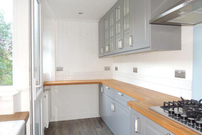 Kitchen of Sheldare Barton, St George, Bristol BS5