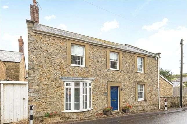 Thumbnail Detached house for sale in Shadrack, Burton Bradstock, Bridport
