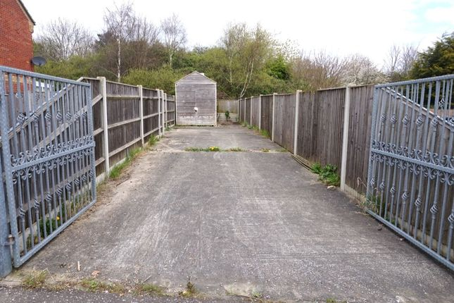 Thumbnail Land for sale in Castle Green, Gorleston, Great Yarmouth