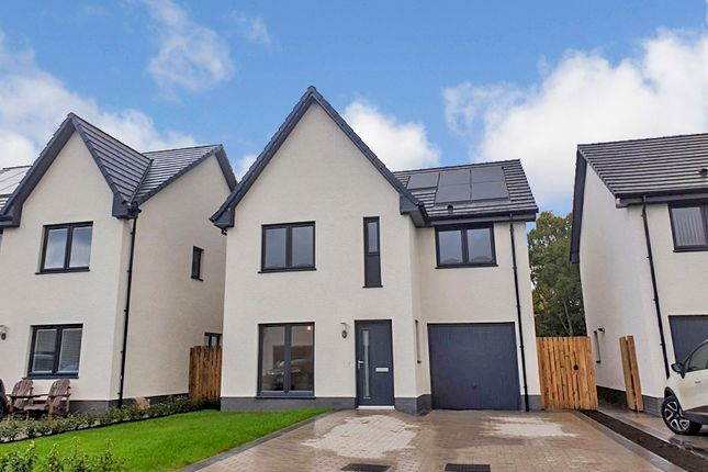 4 bed detached house for sale in Darochville Place, Inverness IV2
