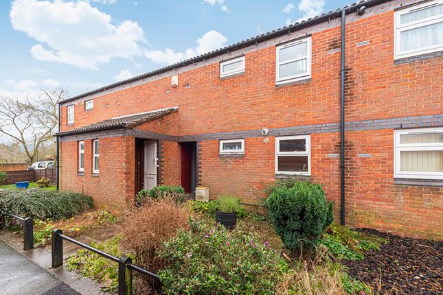 Thumbnail Flat for sale in Clover Ground, Westbury-On-Trym, Bristol