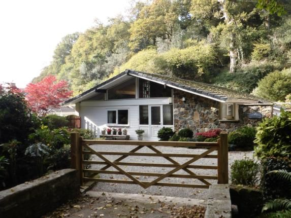Thumbnail Bungalow for sale in St Austell, Cornwall, England