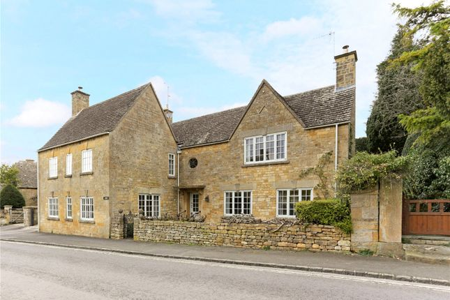Thumbnail Detached house for sale in High Street, Broadway, Worcestershire