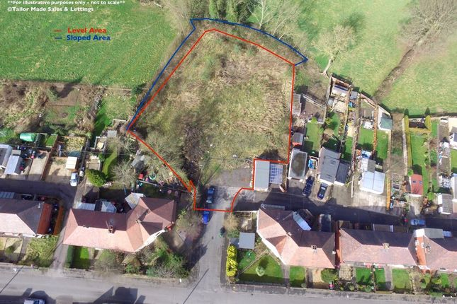 Thumbnail Land for sale in George Street, New Arley