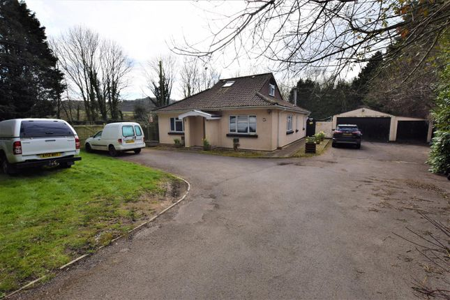 Property for sale in Station Road, Portbury, Bristol