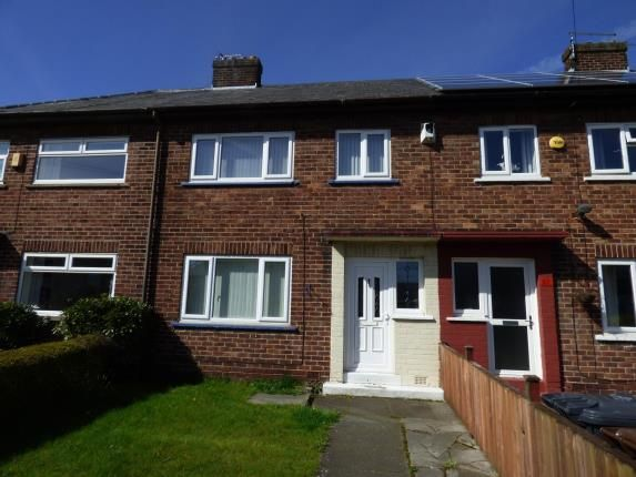 Thumbnail Terraced house for sale in Cumpsty Road, Liverpool, Merseyside