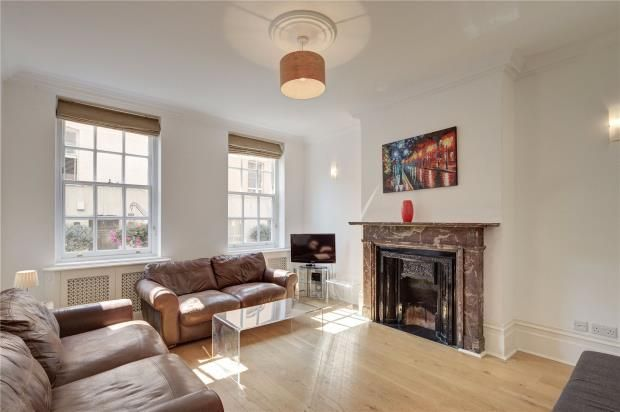 Thumbnail Flat for sale in Broad Court, Covent Garden