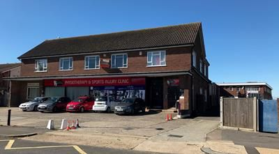 Thumbnail Office for sale in Horton Buildings, Goring Street, Goring By Sea, Worthing, West Sussex