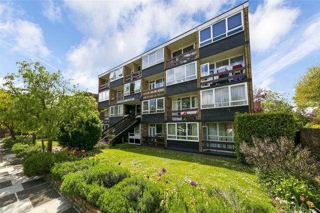 Thumbnail Flat to rent in Howmic Court, Arlington Road, St Margarets, Twickenham